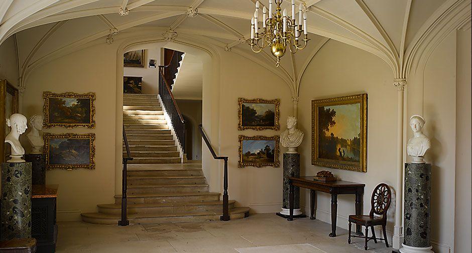 House Foyer Uk : Wilton house foyer interiors pinterest foyers
