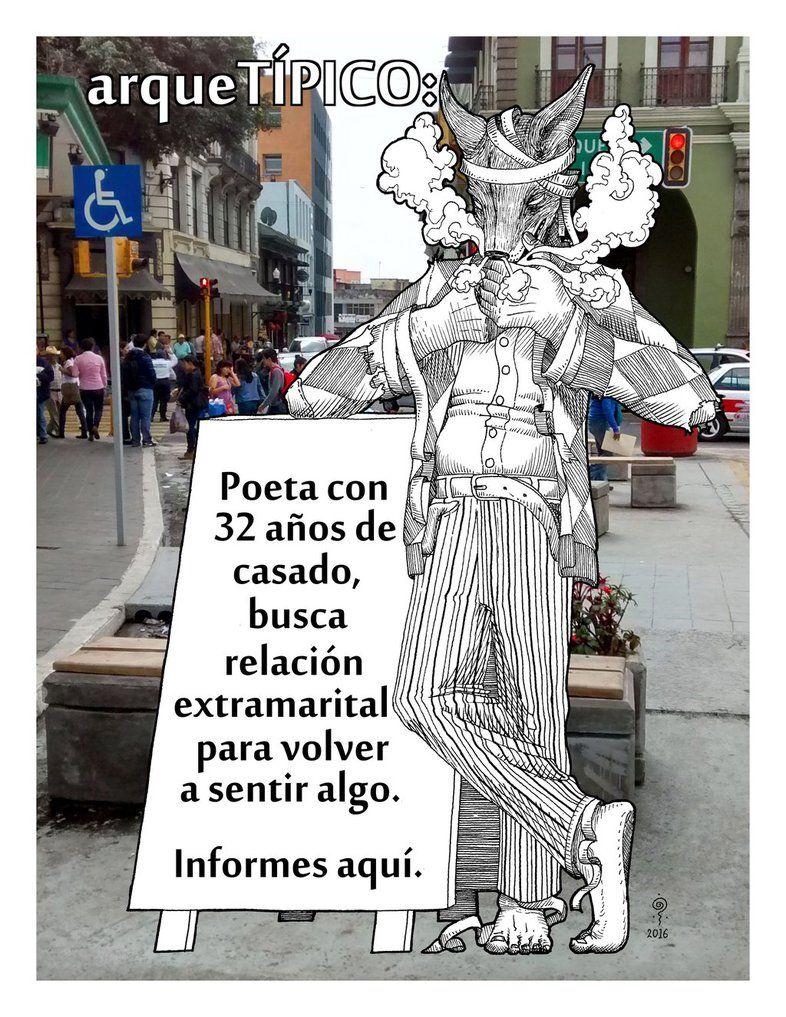 Poeta busca by froybalam.deviantart.com on @DeviantArt