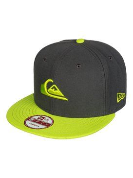 Quiksilver Mens Spring Street Hat