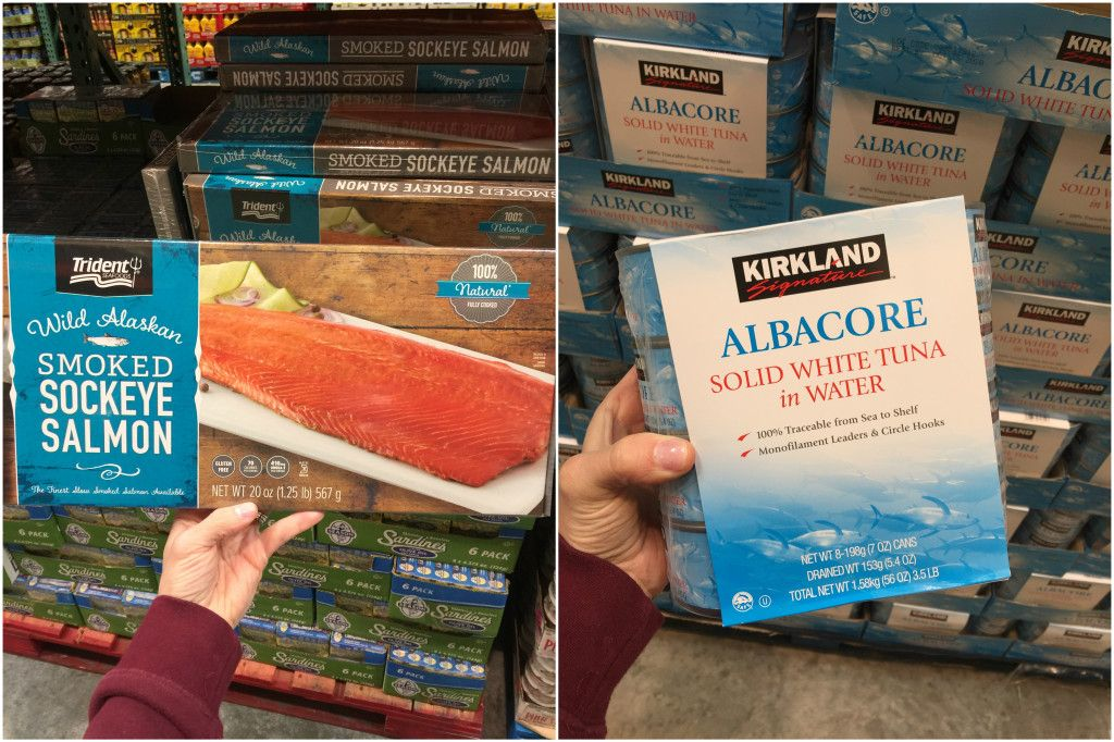 85 of the Best KetoFriendly Foods at Costco and Sam's