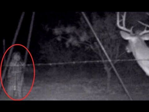 Child's Ghost Caught on Camera? | The Paranormal - Ghosts ...