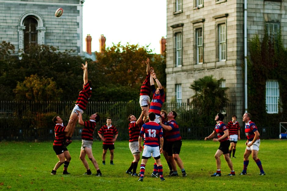 I Know Absolutely Nothing About Rugby But I Like To Watch It Rugby Classy Sport Ivy League Style