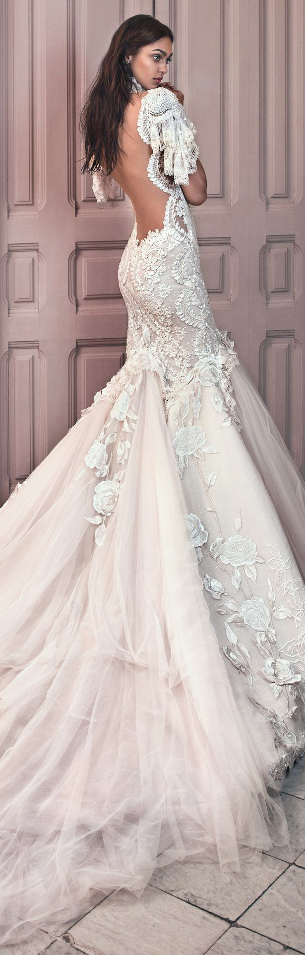 Galia lahav wedding dress collection victorian affinity my