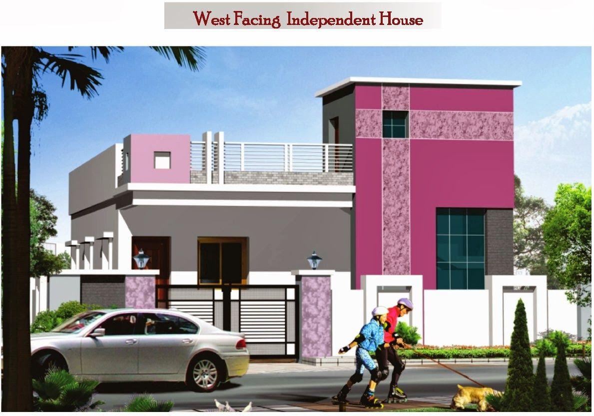 Decoraci n de exteriores decoracion de exteriores de for Decoracion de casas pequenas