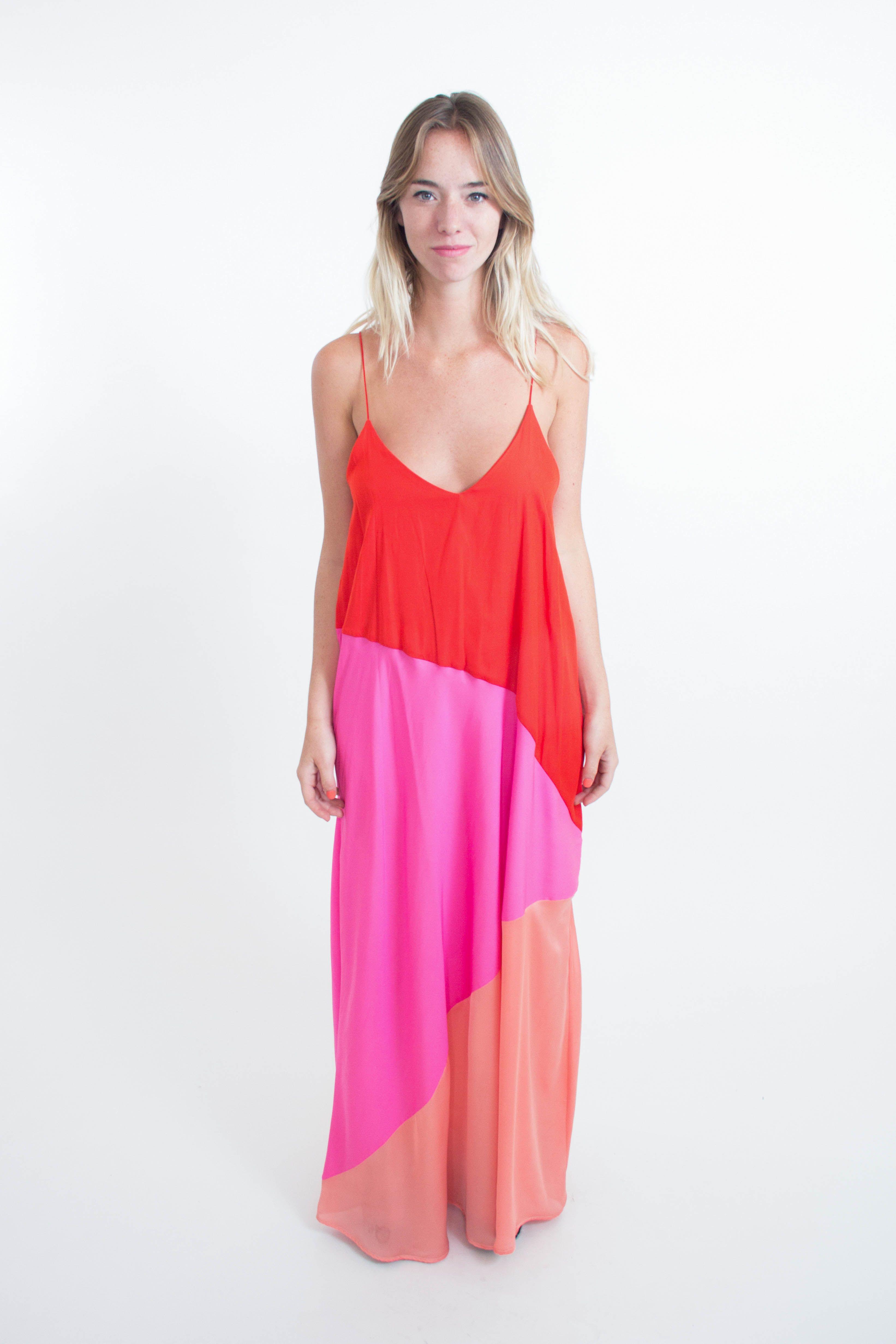 Increíble Vestidos De Dama Naranja Imagen - Ideas de Vestido para La ...