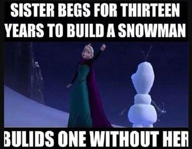 Best Funny Disney 15 Disney Princess Memes That Got Way Too Real Apologies for any childhoods that have been ruined! 9