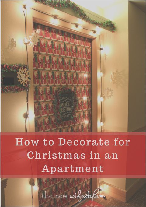 9 Beautiful Decorations for An Apartment Photos