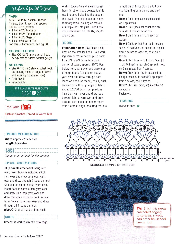 13470903_H1h0v.jpeg 2.156×2.950 píxeles   crochet   Pinterest ...