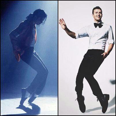 Rey y principe del Pop :3