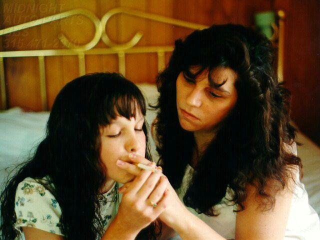 girl and mom sex smoking pron