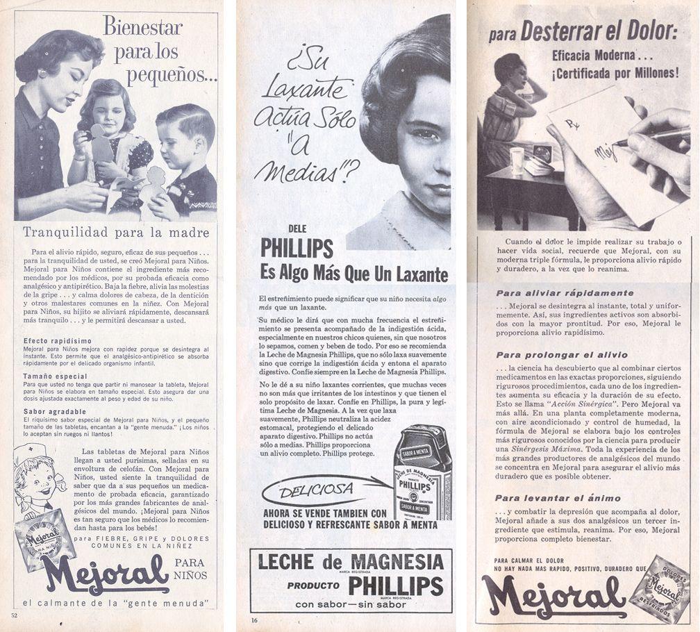 Mejoral 1963