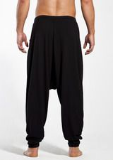 DINCWEAR Likes to pass on the latest top selling fashion to it's customers.  This cold January why not invest in the Unisex Exaggerated Harem Pants! They come in XS, S, M, L.