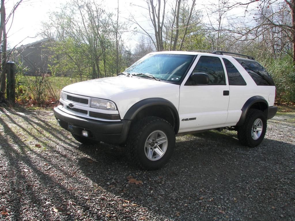 Post Pics Of Zr2 S 10 Or Blazer Page 21 S 10 Forum S10 Blazer Chevrolet Blazer Blazer 4x4