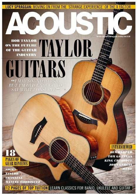 Acoustic April 2017 English 100 Pages Pdf 32 Mb Acoustic Magazine Is The Uk S Only Magazine For Acoustic Guitars Acoustic Acoustic Guitar Amp Guitar