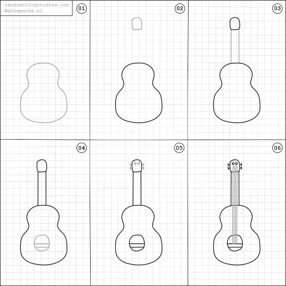 What approach should I take to learn to play the electric ...