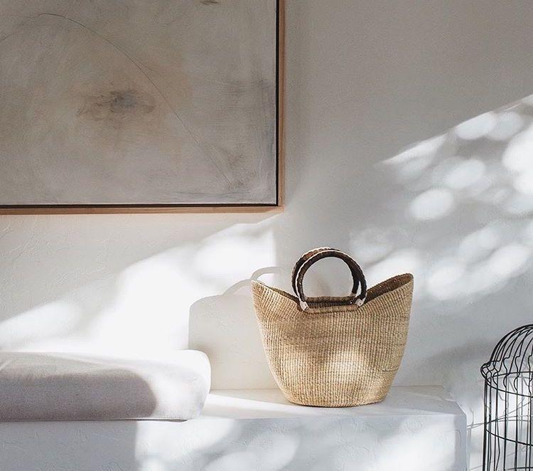 Pin Von Will Amp Bea Auf Baskets Licht Und Schatten
