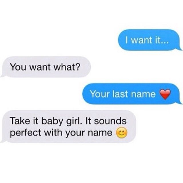 Love message to a girl you want to marry