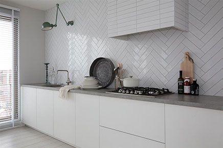 Stijlvol appartement in de Witte Kaap in IJburg Amsterdam   Inrichting-huis.com