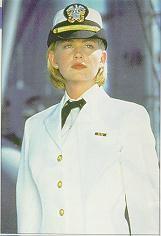 Tracey Needham As Meg Austin