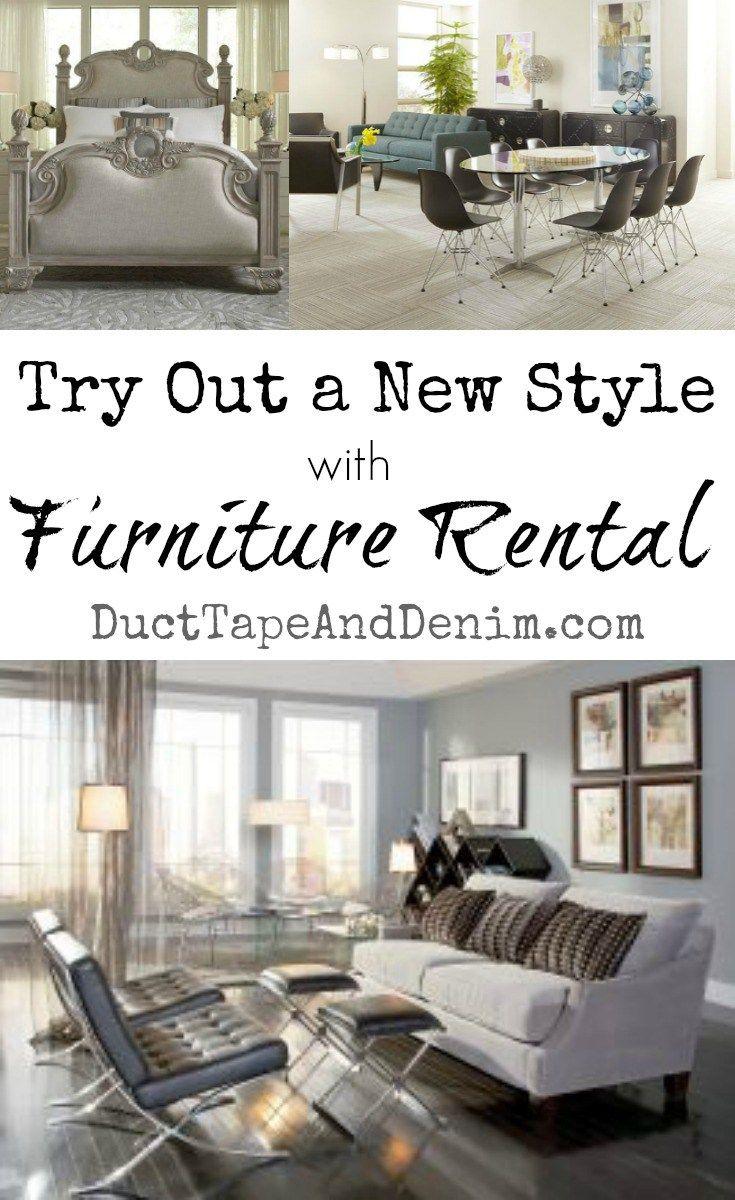 Rental Furniture For Sale Near Me