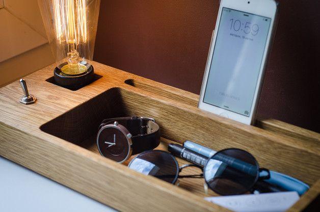 Alle Tischgerate In Einer Sache Tumbler Schalter Mit 3 Stellungen Lichtleistung Zu Regeln Bequem Und Schon Schauen Edison Lampe Schreibtisch Lampen Aus Holz