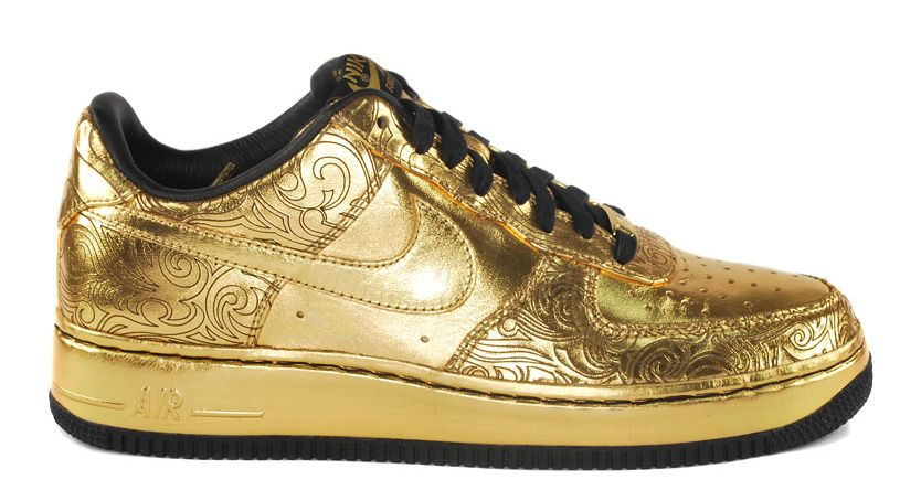 Nike Air Force 1 Supreme IO Closing Ceremony | SneakerFiles