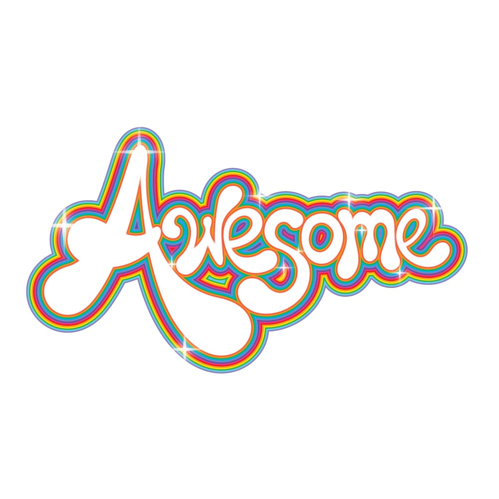 Awesome • A Word A Day Word of the day, Words