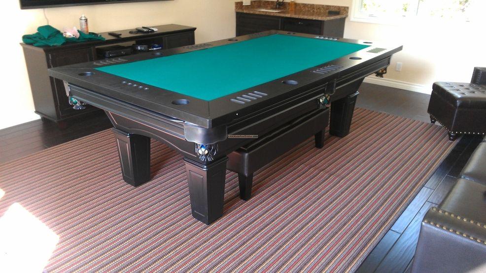 Poker Table Perth