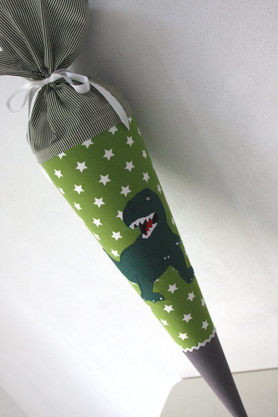 Bag of fabric Rex