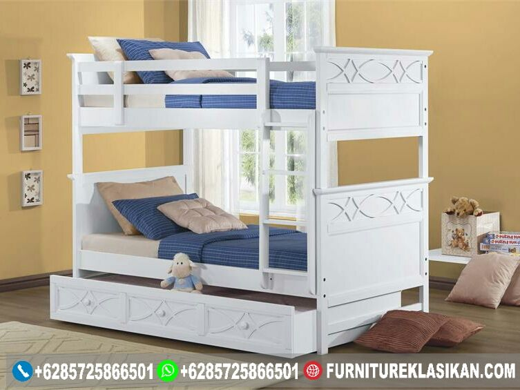 Homelegance Sanibel Twin Over Twin Bunk Bed In White     Lowest Price  Online On All Homelegance Sanibel Twin Over Twin Bunk Bed In White