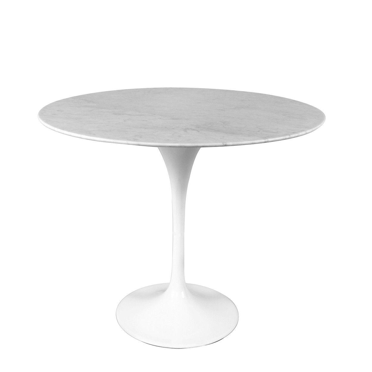 Carrara Marble Tulip Side Table 20 Tulip Side Table Side Table Marble Tulip Table