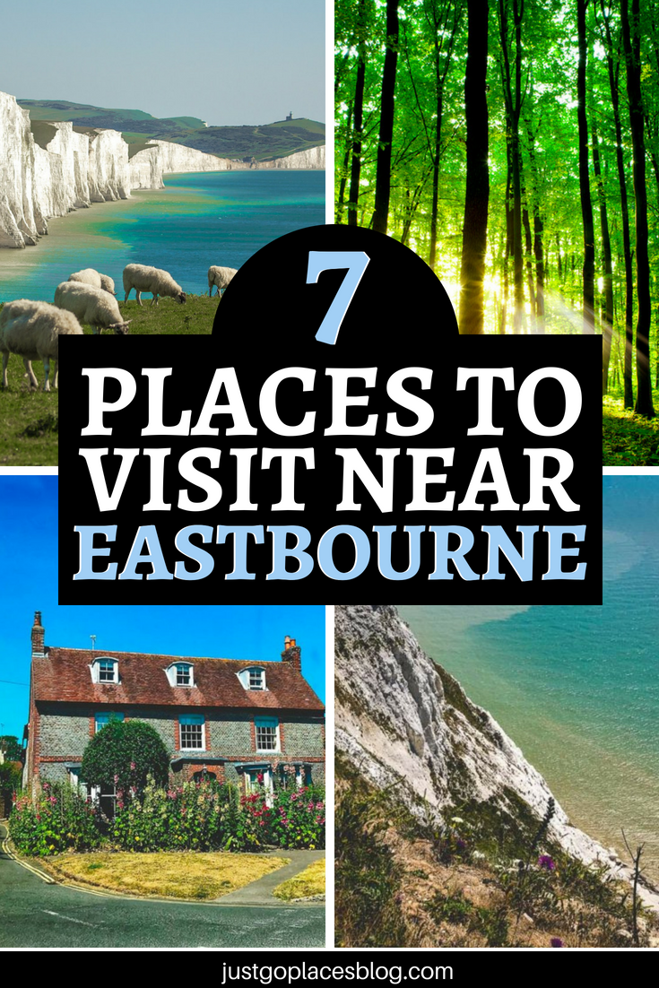 A Roadtrip To The Seven Sisters Cliffs From London 7 Things To Do