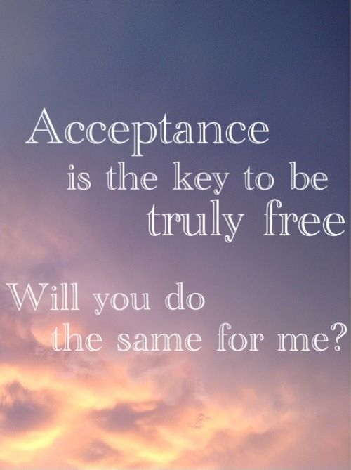 All About Acceptance (song for kids about accepting others ...