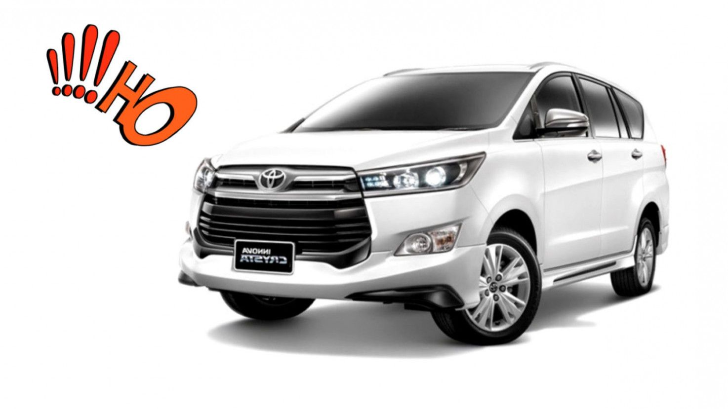 Ten Shocking Facts About Toyota Innova Crysta 2020 India Toyota Innova Toyota Toyota Dealers