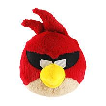 Angry Birds 5 Inch Space Plush - Red