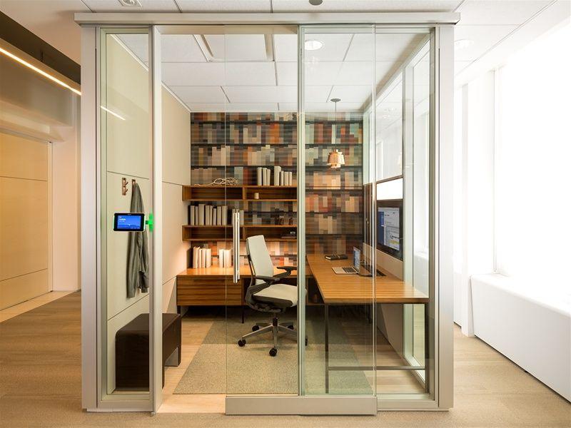 Susan cain quiet spaces flow oficina escritorios for Diseno de interiores para oficinas pequenas