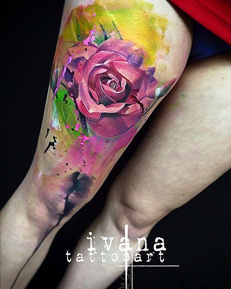outer limits tattoo artist ivana tattoo art tattoos pinterest