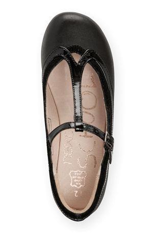 School Shoes (Older Girls