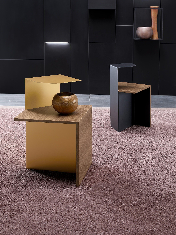 Eureka Beistelltische Von Ronda Design Architonic Wohnzimmertische Beistelltische Couchtisch Design