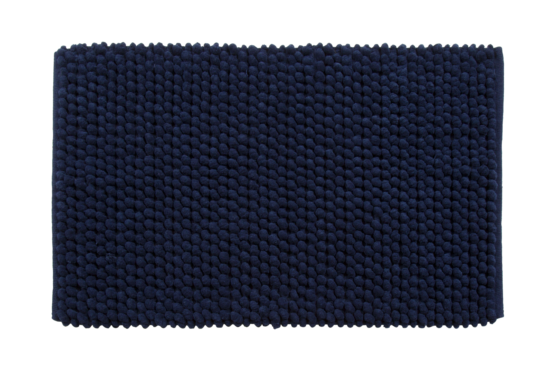 Tapis De Bain Antiderapant Bleu Marine Avec Images Tapis De Bain Tapis Tapis Salle De Bain