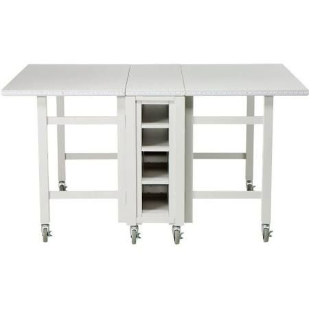 Google Craft Table Martha Stewart Living Crafts Craft Tables With Storage