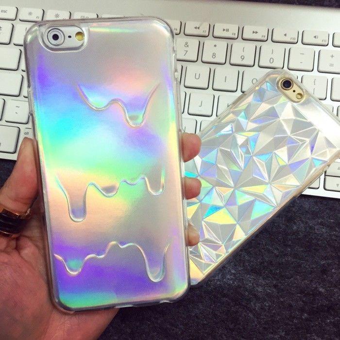 reflective coque iphone 6
