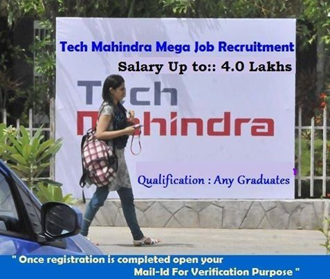Walk In Job Interview Tech Mahindra Test Lead Bangalore Pune 2017 Job Interview Jobs For Freshers Job
