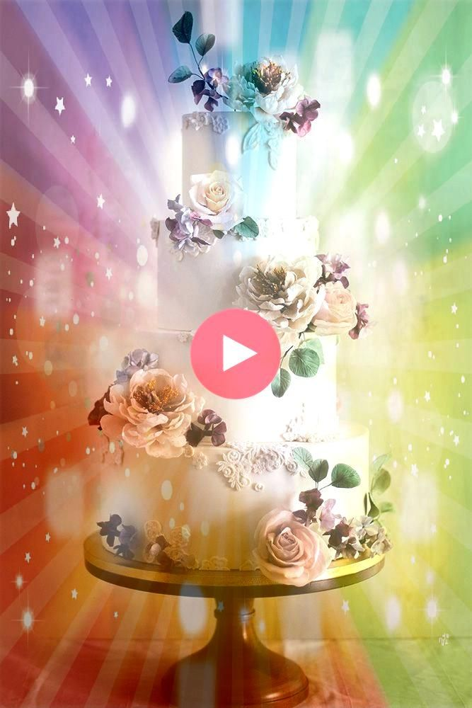 erstaunliche HochzeitstortenDesigner die wir total lieben  Torten Design 11 erstaunliche HochzeitstortenDesigner die wir total lieben  Torten Design  Lori Wells saved to...