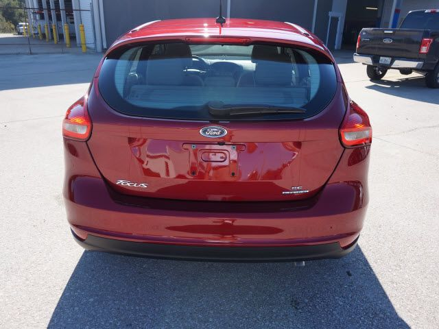 New 2016 Ford Focus For Sale Yulee Fl Ford Focus Ford Yulee