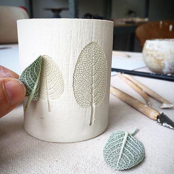 10+ DIY Low-Budget Deko-Ideen für dein Zuhause - nettetipps.de #gesso