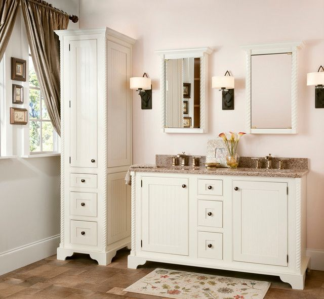 Traditional Bathroom Vanities And Sink Consoles | Jobcogs. Part 28