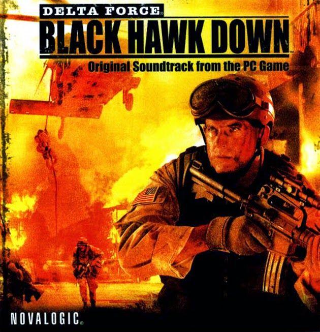 Delta Force Black Hawk Down Game Full Free Download ~ Games