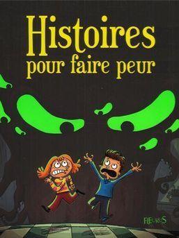 Un Petit Livre Qui Va Faire Peur A Vos Enfants Ideal Pour