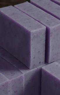 sabonetes naturais